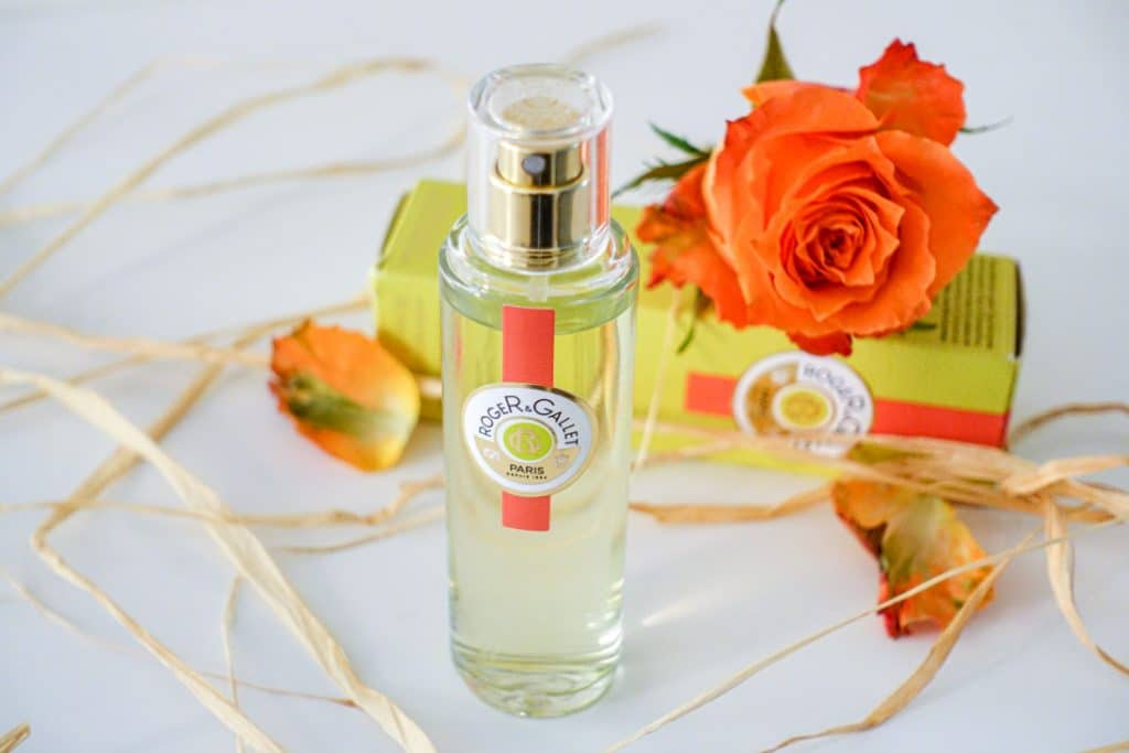 Roger&Gallet Acqua Profumata Fleur d'Osmanthus