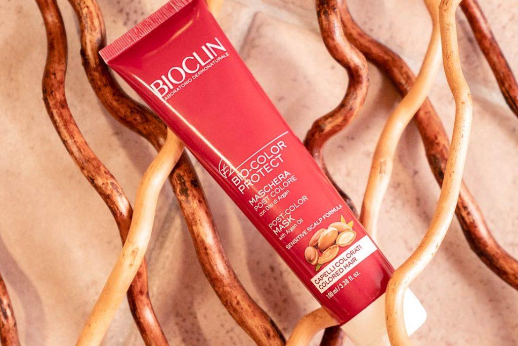 Bioclin Bio-Color Protect maschera capelli