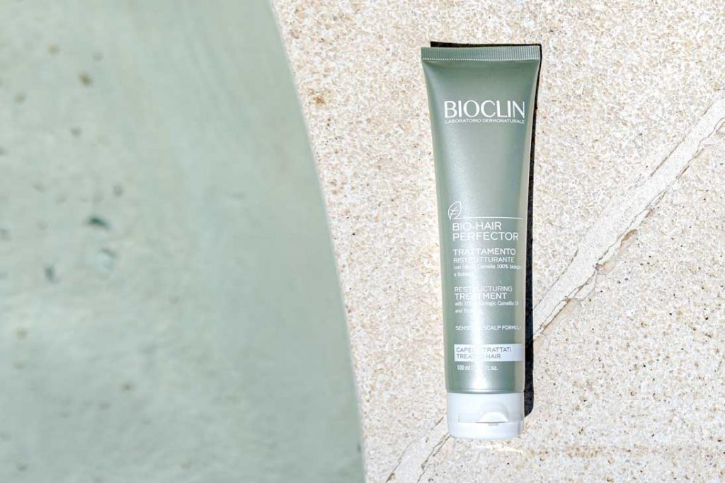 Bioclin hair perfector