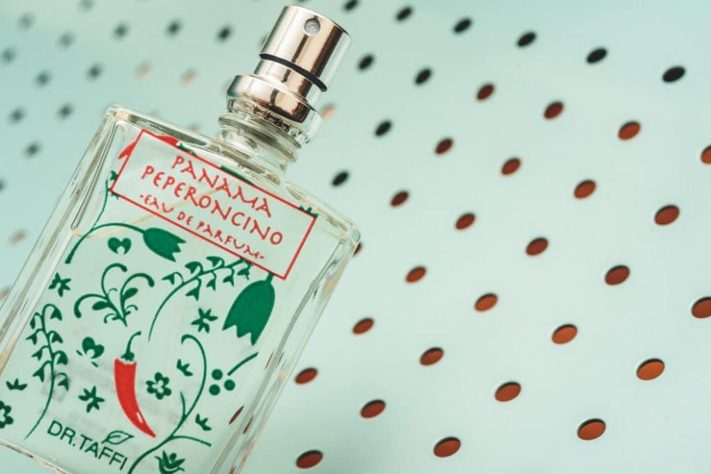 Dr. Taffi Panama Peperoncino Eau De Parfum