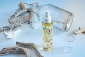 Raush Body Oil monoï