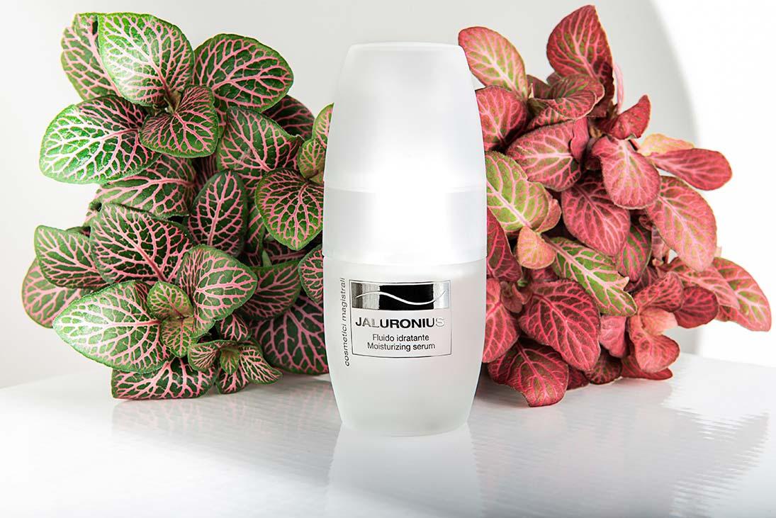 Cosmetici Magistrali Jaluronius: il fluido idratante che ravviva la pelle spenta