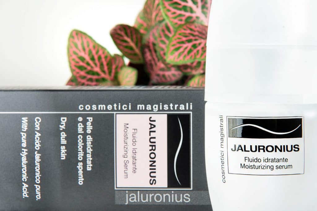 cosmetici magistrali jaluronius