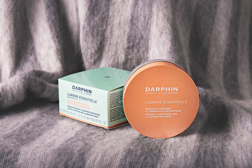 darphin lumiere essentielle