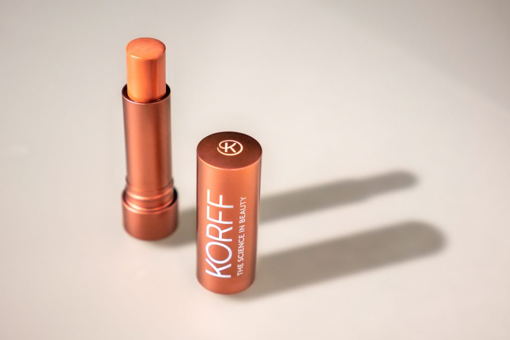 Korff Lip Balm Cure Make Up