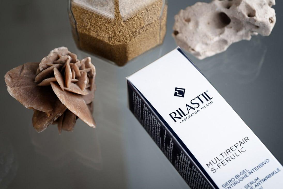 Rilastil Multirepair S-Ferulic: il trattamento ad azione intensiva adatto a tutti i tipi di pelle