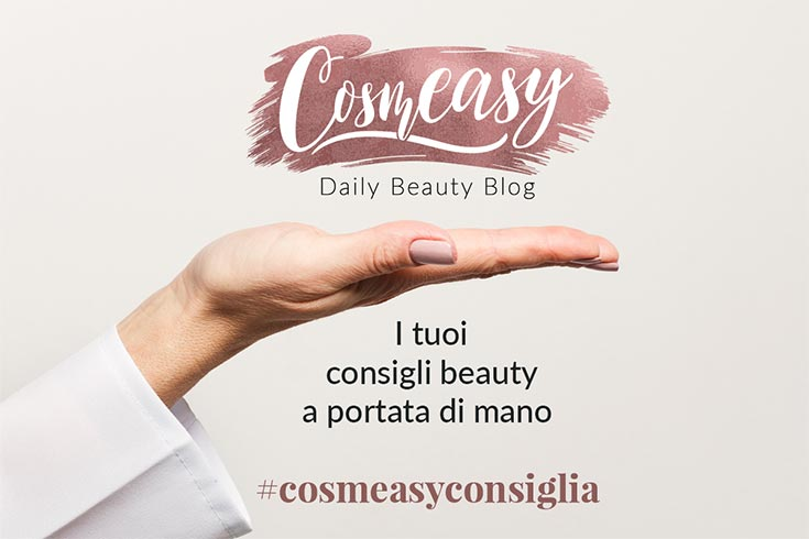 Banner Cosmeasy Daily Beauty Blog