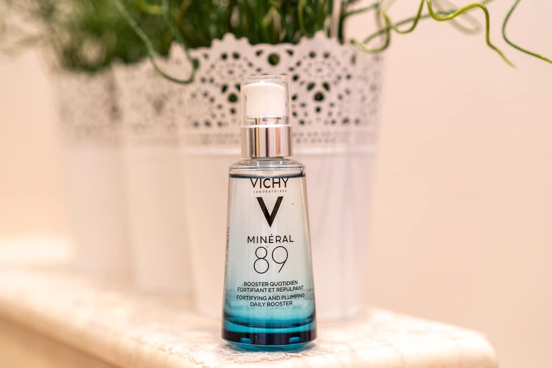 Vichy Mineral 89 recensioni