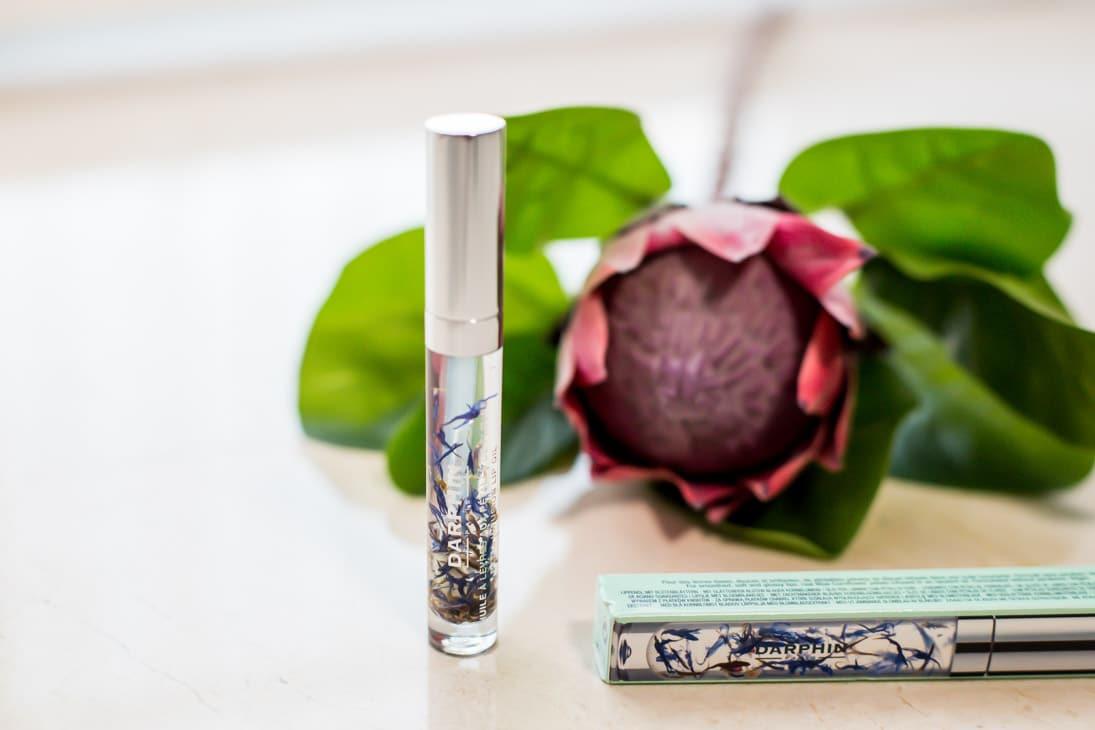 Darphin Petal Infusion Lip Oil: labbra nutrite e luminose con petali di fiori infusi in oli preziosi