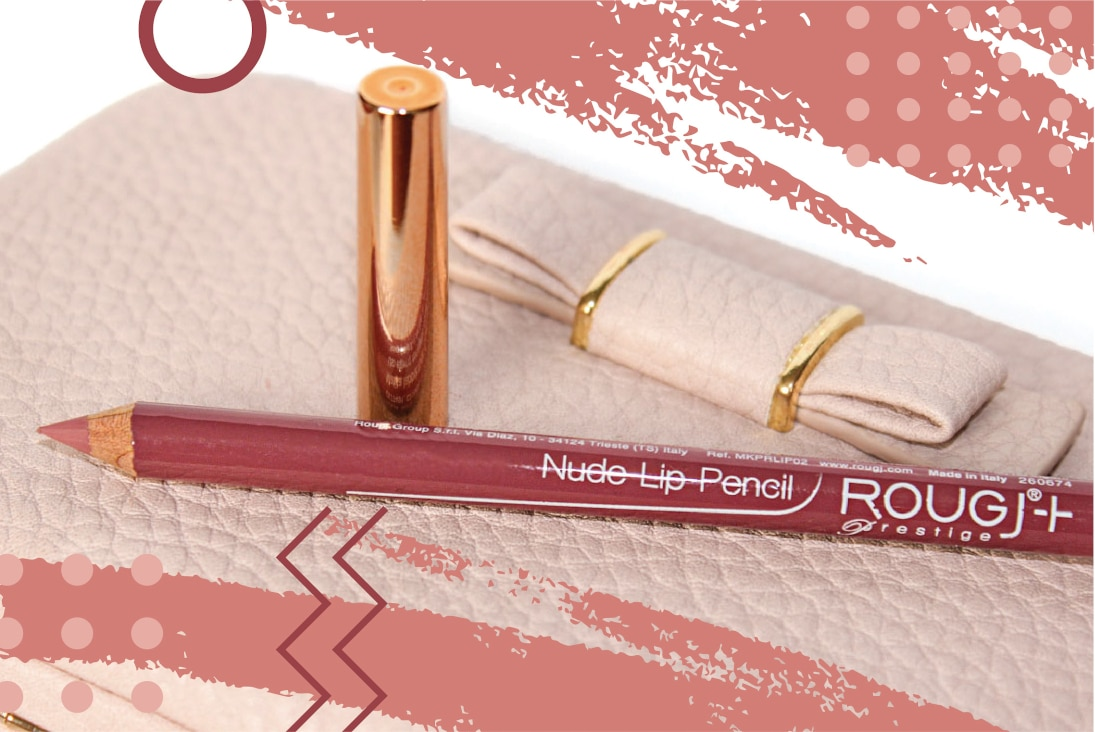 Read more about the article Rougj Matita Labbra Prestige: quando basta una matita per disegnare labbra da favola