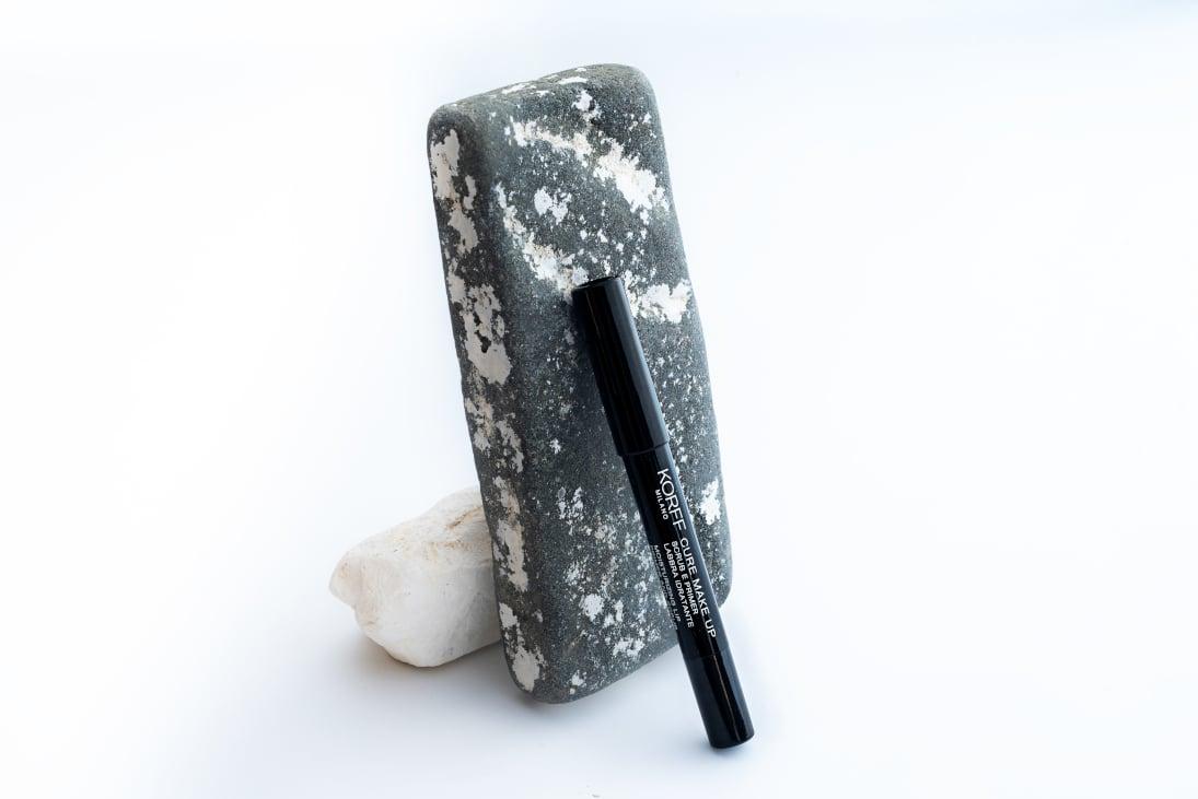 Korff Cure Make Up Scrub e Primer Labbra Idratante: l'esfoliazione delicata e l'idratazione che cerchi per le tue labbra in un solo prodotto