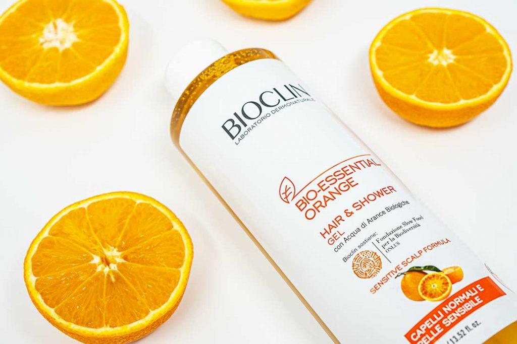 Bioclin Bio-Essential Orange