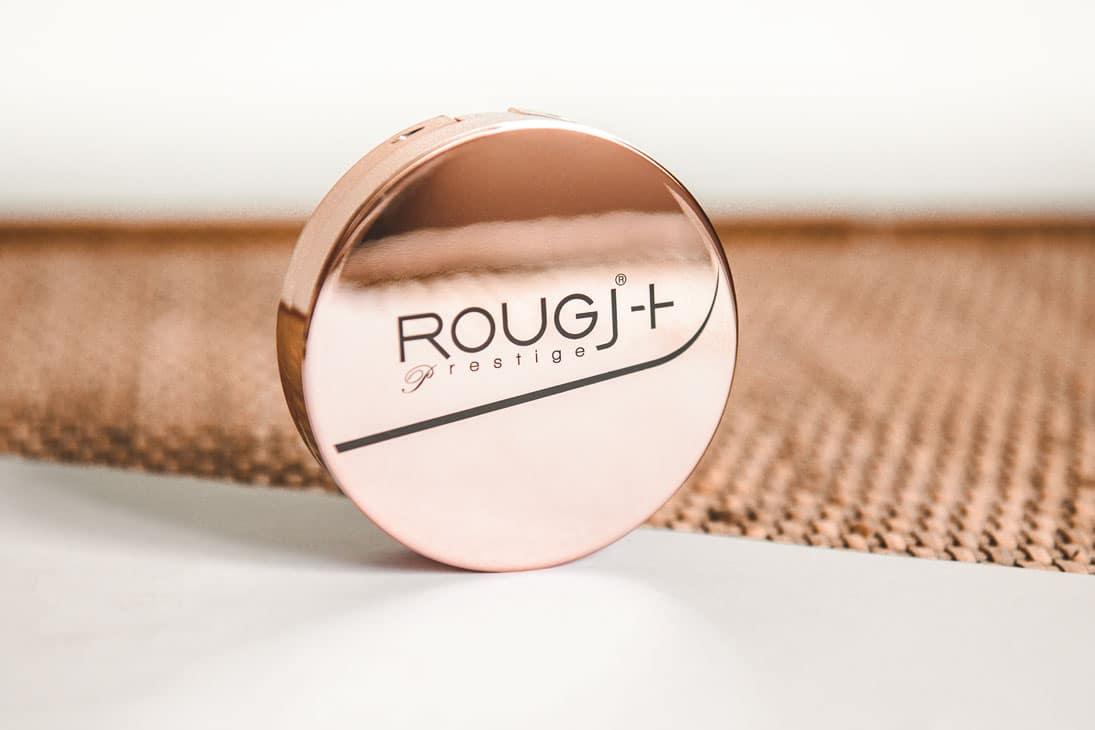 Rougj palette ombretto quad prestige: in un solo prodotto quattro colori per uno sguardo magnetico