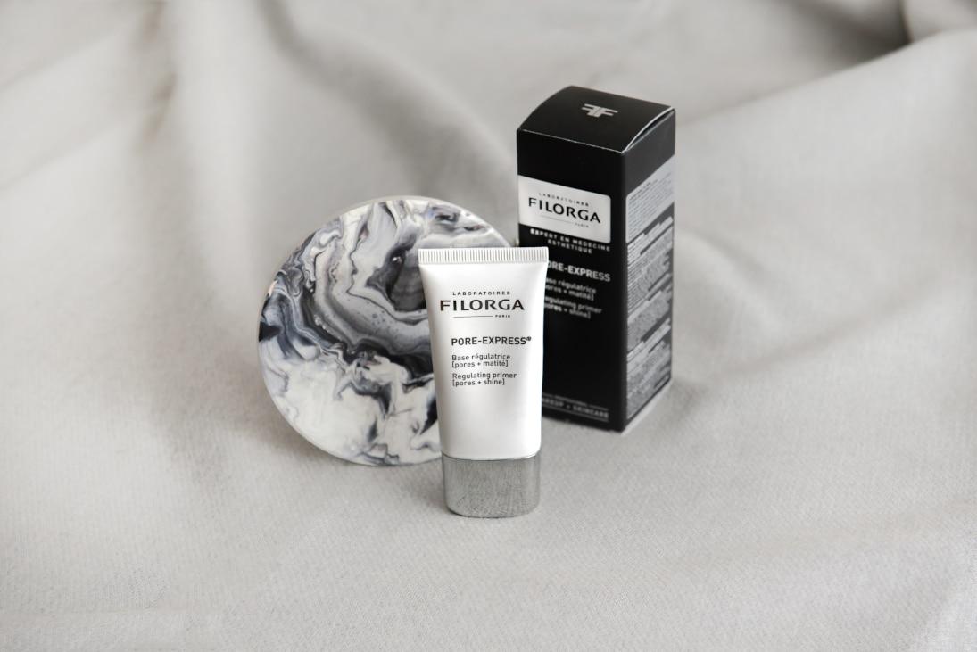 Filorga Pore-Express: il primer opacizzante e levigante per una pelle perfetta per tutta la giornata