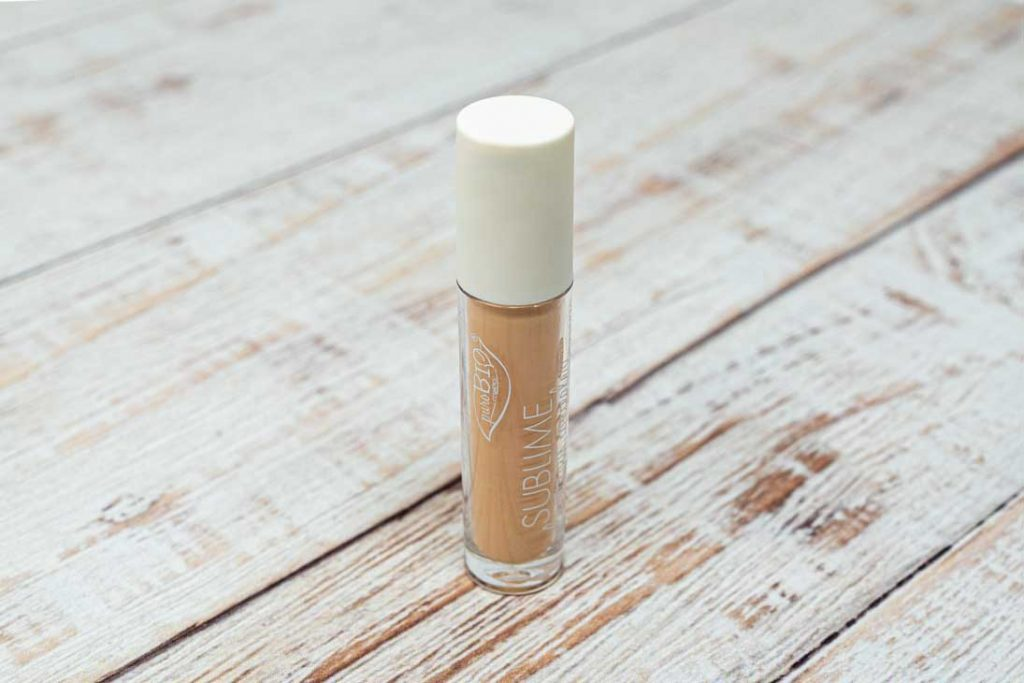 PUROBIO SUBLIME LUMINOUS CONCEALER